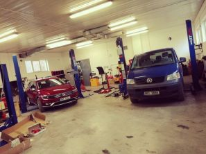 Autoservis and Tire Service